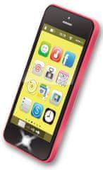 Alltoys Telefon a legkisebbeknek - piros