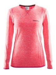 Craft ženska majica Active Comfort RN LS W, roza