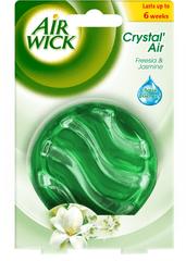 Air wick Crystal Air Fehér freesia virágok 5,21 g