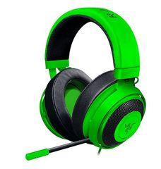 Razer slušalice Kraken PRO V2, zelene, ovalne