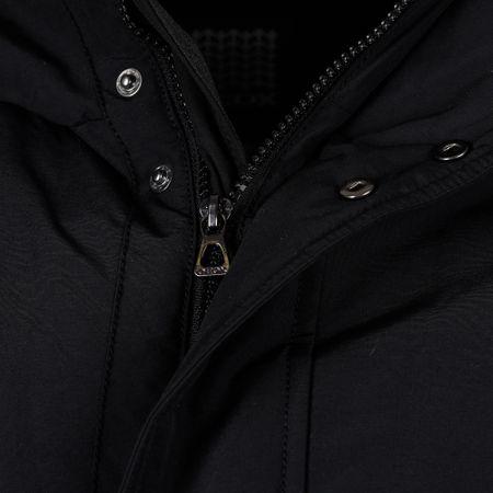 af11201af6689 Geox płaszcz męski 50 czarny - Parametry | MALL.PL