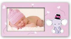 ZEP foto okvir Barbar, 10x15 cm, roza (WK7146P)