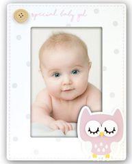 ZEP foto okvir Simone, 10x15 cm, roza (EW246P)