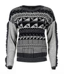 Desigual ženski pulover Tormenta