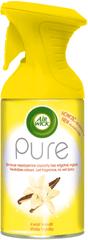 Air wick Spray Pure Biely kvet vanilky 250 ml