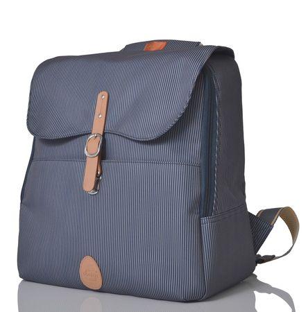 PacaPod HASTINGS - hátizsák és pelenkázótáska kék