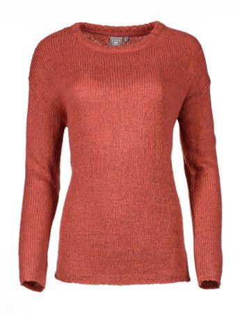 Rip Curl ženski pulover Anahim M oranžna