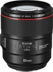 Canon objektiv EF 85 f/1,4 L IS USM