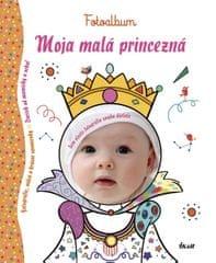 autor neuvedený: Moja malá princezná