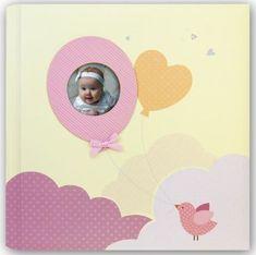 ZEP foto album Penelope, 24x24 cm, 20 listova (EN242420P)