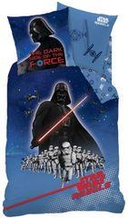 CTI posteljnina Star Wars Menace, 140x200, 70x90