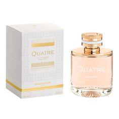 Boucheron parfumska voda za ženske Quatre Pour Femme, 100 ml
