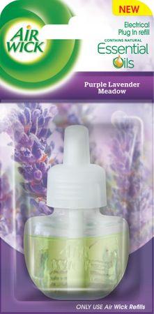 Air wick Electric patron lila levendula rétek 19 ml