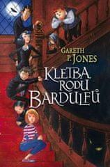 Jones Gareth P.: Kletba rodu Bardulfů