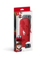 Nintendo torbica in začita za ekran, Super Mario Odyssey Edition (Switch)