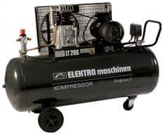 REM POWER batni kompresor E 401/9/200 230 V