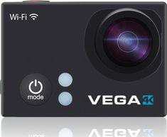 Niceboy Vega 4K - zánovní