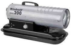 Einhell DHG 200 Horkovzdušný generátor (diesel)