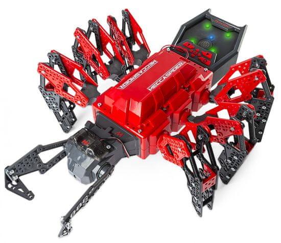 Meccano Mecca pavouk - použité