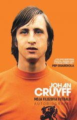 Cruyff Johan: Moja filozofia futbalu (Autobiografia)