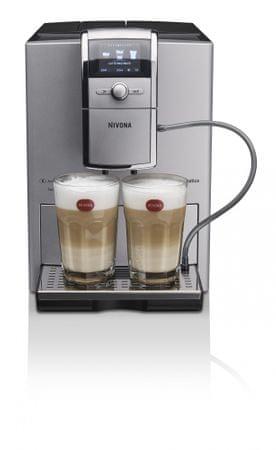 Nivona CafeRomatica 842