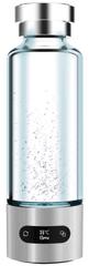 VSON Smart titanium - hidrogénionos vizet előállító okospalack