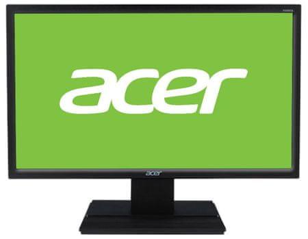 Acer V246HQLA 23,6 LED monitor (UM.UV6EE.A01) - rozbaleno