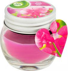 Air wick Ružové kvety stredomoria 30 g