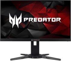 "Acer XB272 herní 27"" LED monitor (UM.HX2EE.005)"