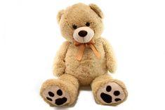 Lamps Medvěd velký 100 cm plyš