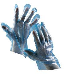 Červa Jednorazové rukavice Duck blue (500 ks) 9
