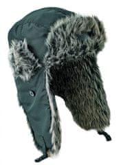 Cerva Zimná čiapka Tilst čierna M/L