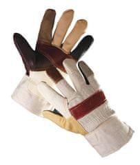 Cerva Zimné pracovné rukavice Firefinch 11