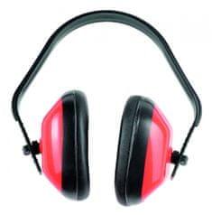 Fridrich&Fridrich Ochranné slúchadlá GS-01-001 SNR 25 dB červená