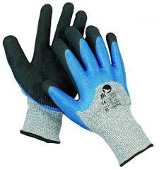 Free Hand Protiporézne pracovné rukavice Lagopus 7