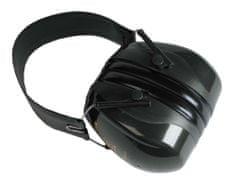 3M Slúchadlá H520F-409-GQ Optime II SNR 31 dB