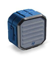 CellularLine Bluetooth zvočnik Muscle + zaponka za pas
