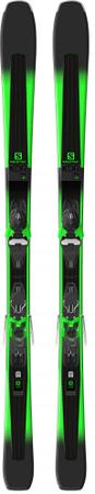 Salomon XDR 78 ST + E Mercury 11 150