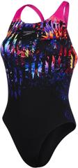 Speedo ženski jednodijelni kupaći kostim Placement Digital Powerback