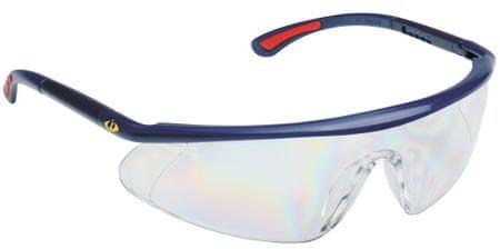 iSpector Ochranné okuliare Barden číra