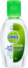 Dettol Antibakteriális kézgél 50 ml