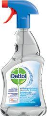 Dettol Antibakteriális Felülettisztító Spray 500 ml