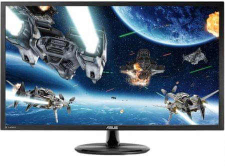 Asus VP28UQG (90LM03M0-B01170) Monitor