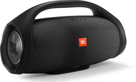 JBL prenosni zvočnik Boombox, črn