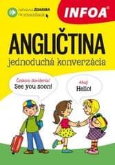 autor neuvedený: Angličtina - jednoduchá konverzácia