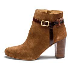 Gant dámská kotníčková obuv Alma