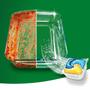 5 - Jar kapsule Platinum Yellow 72 kosov