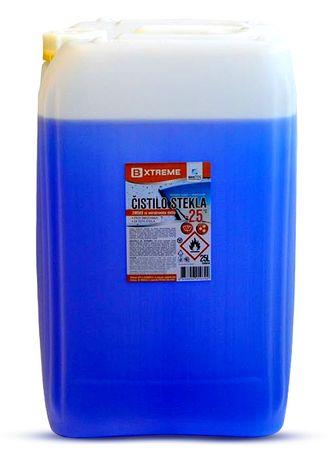 Bxtreme sredstvo za čišćenje stakla zimsko, -25 °C, 25 l