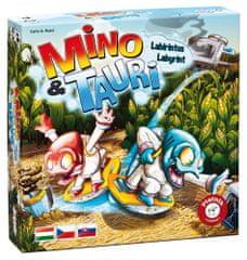 Piatnik Mino&Tauri Labyrint