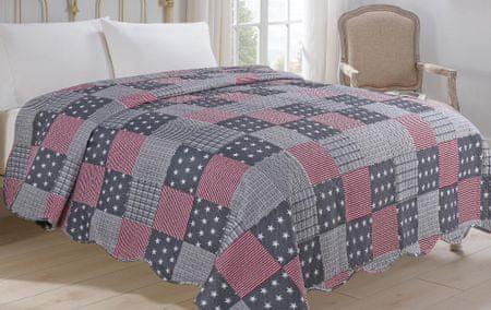 Jahu my House Narzuta na łóżko Americano 220x240 cm